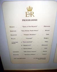 Invitations Programs Etc